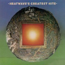 Heatwave CD Cover