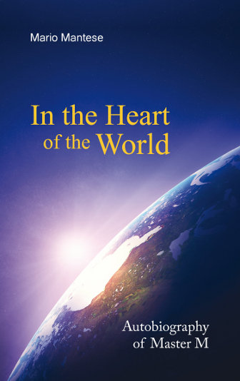 Book In the Heart of the World